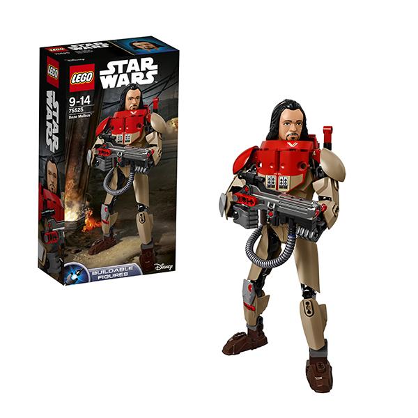 Купить Lego Star Wars 75525 Лего Звездные Войны Бэйз Мальбус, Конструктор LEGO