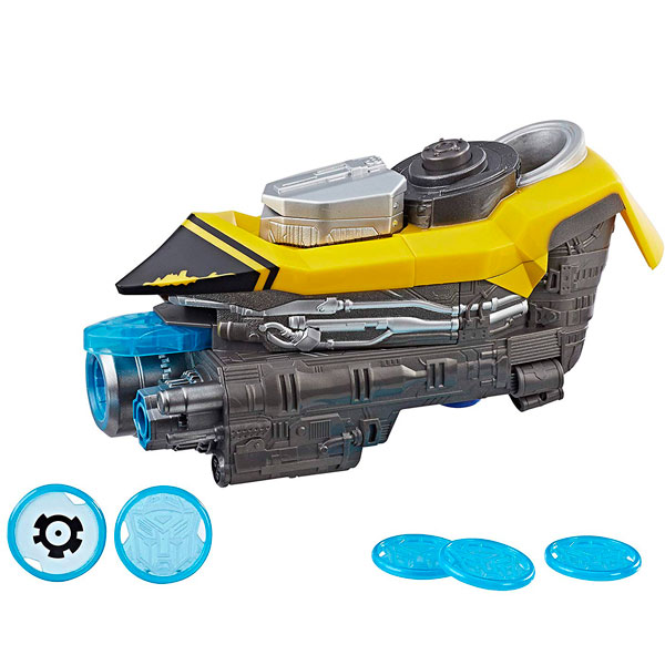 Купить Hasbro Transformers E0852 Трансформеры Оружие Бамблби, Игрушечные роботы и трансформеры Hasbro Transformers