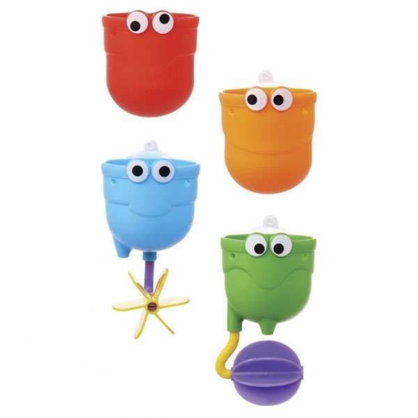 картинка Игрушки для ванной MUNCHKIN от магазина Bebikam.ru