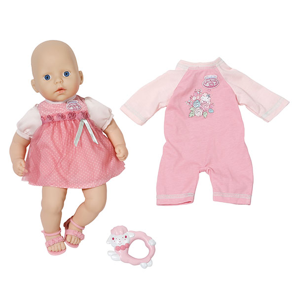 Кукла Zapf Creation - Baby Annabell, артикул:135852