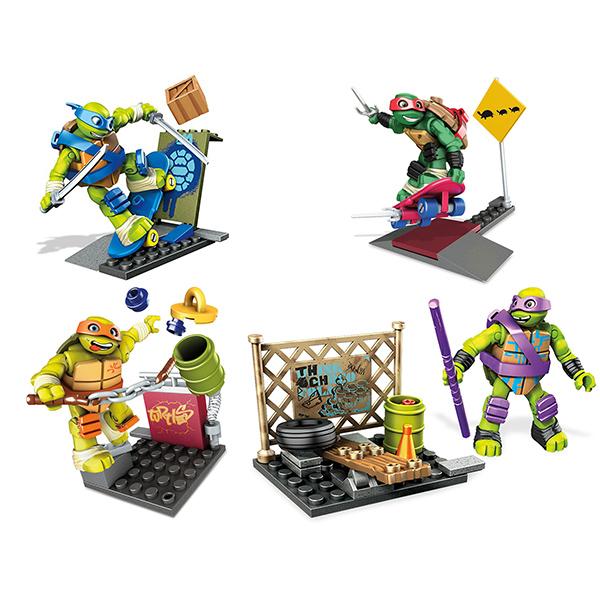 Конструктор Mattel Mega Bloks - Mega Bloks, артикул:149252