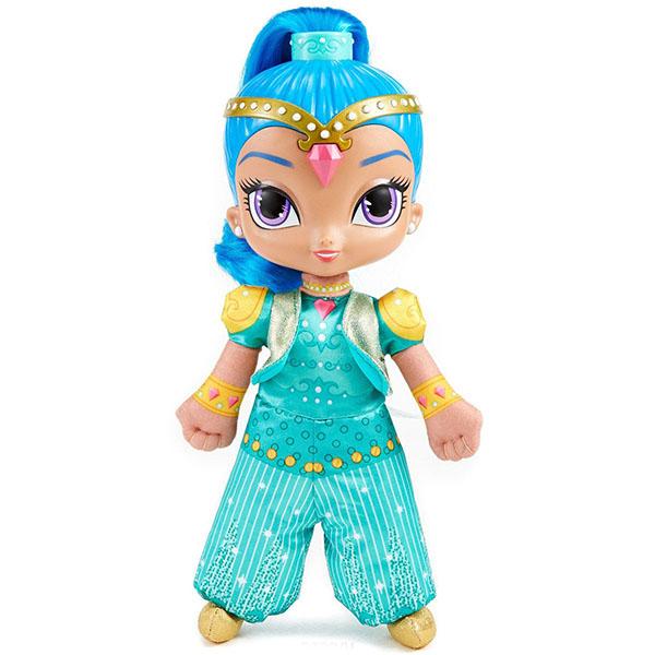 Мягкая игрушка Mattel Shimmer&Shine - Мягкие куклы, артикул:148274