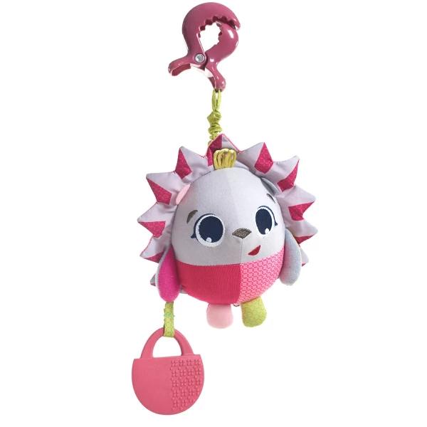 Купить Tiny Love 1115601110 Игрушка-подвеска Принцесса Ёжик , Подвески для малышей Tiny Love