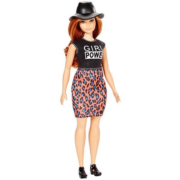 """Куклы и пупсы Mattel Barbie — Mattel Barbie DYY94 Куклы из серии """"Игра с модой"""""""