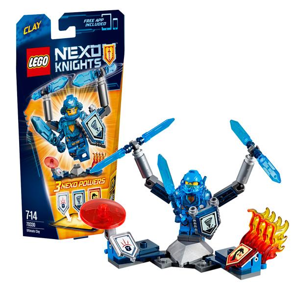 Конструктор LEGO от Toy.ru