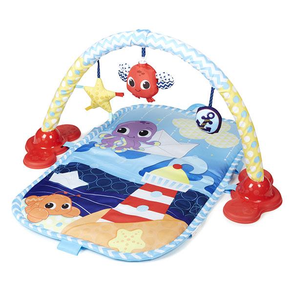 Купить Little Tikes 643422 Литл Тайкс Развивающий коврик, Развивающие игрушки для малышей Little Tikes