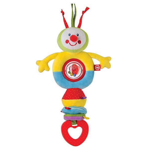 Развивающие игрушки для малышей Happy Baby