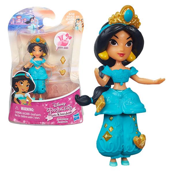 Купить Hasbro Disney Princess B5321 Маленькая кукла принцессы (в ассортименте), Кукла Hasbro Disney Princess