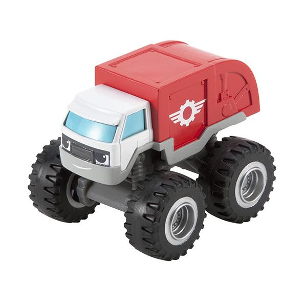 Машинка Mattel Blaze - Машинки из мультфильмов, артикул:144352