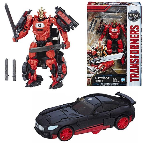 Фигурка трансформер Hasbro Transformers - Трансформеры, артикул:150007