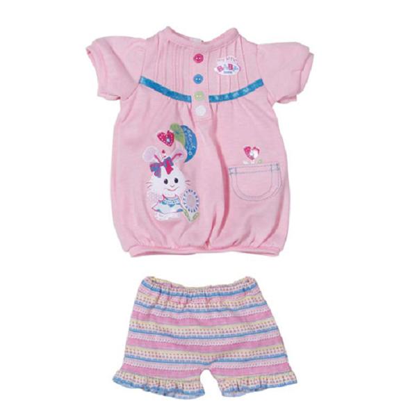 Купить Zapf Creation my little Baby born 820-209 Бэби борн Платья, 32 см (в ассортименте), Одежда для куклы Zapf Creation