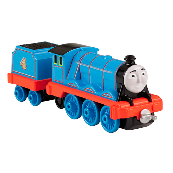 Машинка Mattel Thomas & Friends Thomas & Friends BHR68 Томас и друзья Паровозик Гордон с прицепом