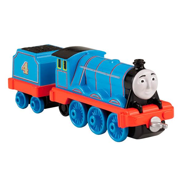 Mattel Thomas & Friends BHR68 Томас и друзья Паровозик Гордон с прицепом