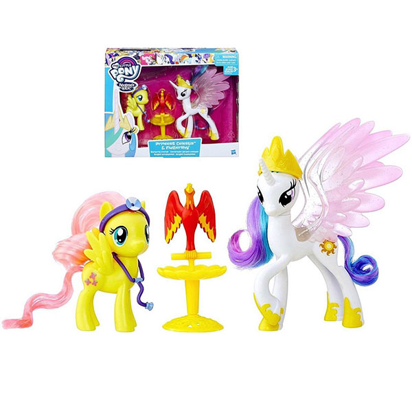 Фигурка Hasbro My Little Pony - Любимые герои, артикул:149982