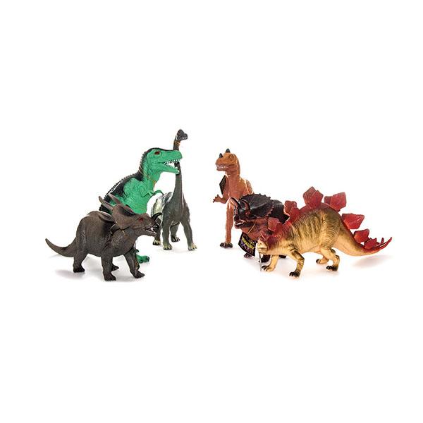 Megasaurs SV6609 Мегазавры Фигурка динозавра (в ассортименте) - Игровые наборы