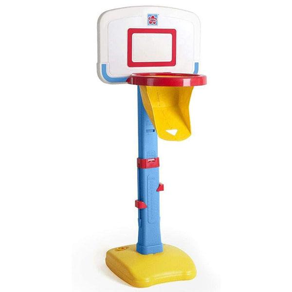 Купить GROWN UP 2032TT Игра баскетбол 75-105 см, Игрушка для улицы и дома GROWN UP