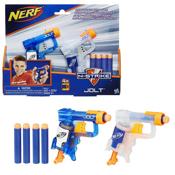 Бластер Hasbro Nerf - Оружие и снаряжение, артикул:150032