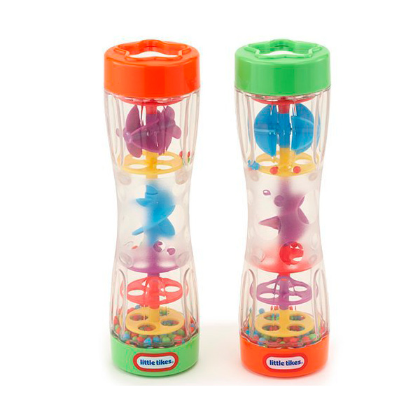 Развивающие игрушки для малышей Little Tikes - Развивающие игрушки, артикул:87228