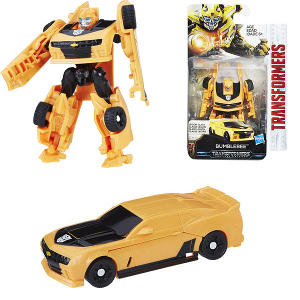 Фигурка трансформер Hasbro Transformers - Трансформеры, артикул:149055