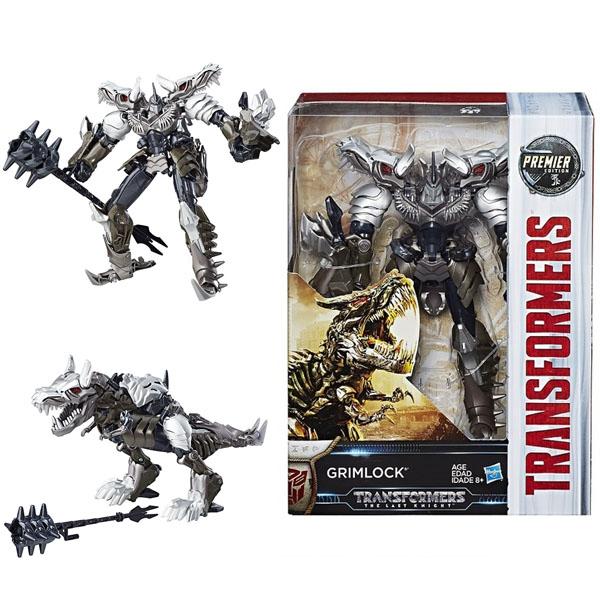 Фигурка трансформер Hasbro Transformers - Трансформеры, артикул:149051