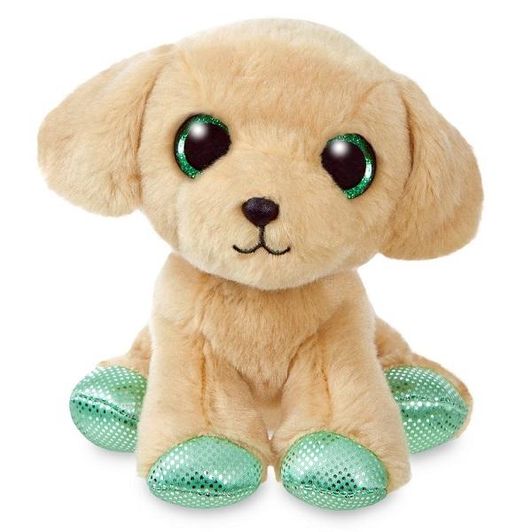 Aurora 170399C Лабрадор 18 см - Мягкие игрушки
