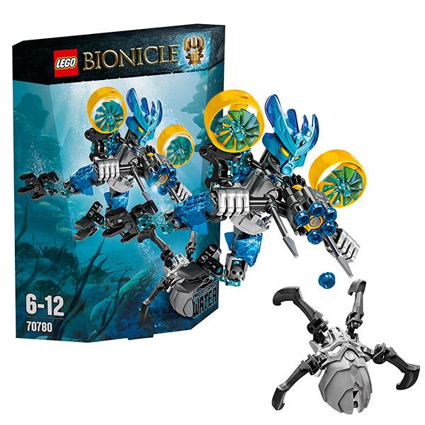 Lego Bionicle 70780 Лего