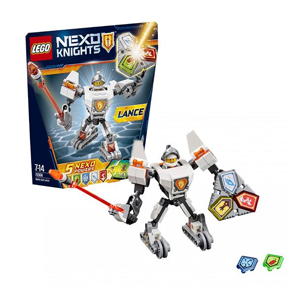 Конструктор LEGO - LEGO, артикул:145680