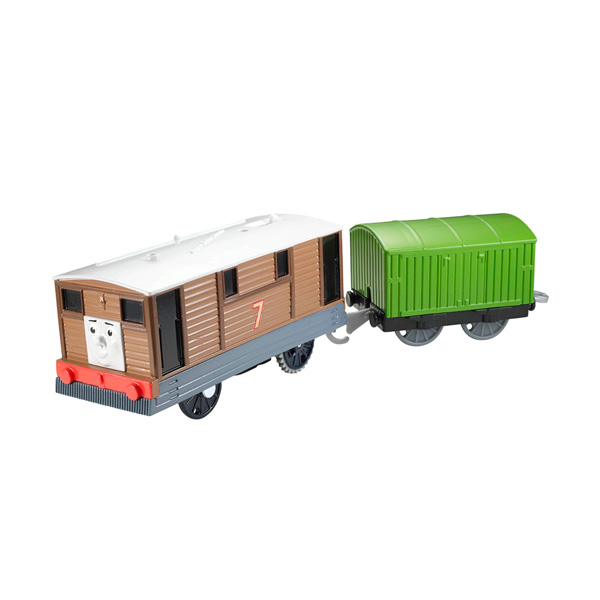 Машинка Mattel Thomas & Friends