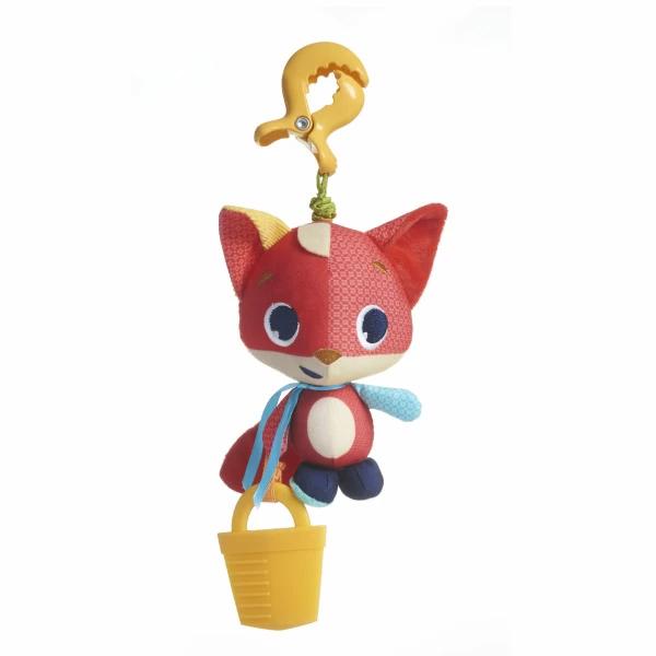 Купить Tiny Love 1113701110 Игрушка-подвеска Лисёнок , Подвески для малышей Tiny Love