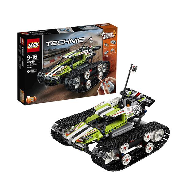 Конструктор LEGO - Техник, артикул:145720