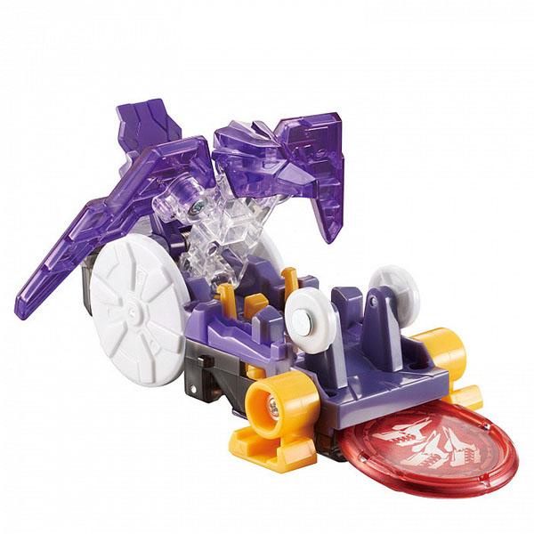 Купить Screechers Wild 37752 Дикие Скричеры Машинка-трансформер Тандерсторм л4, Игровые наборы и фигурки для детей Screechers Wild