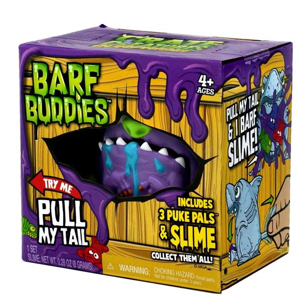 Интерактивная игрушка Crate Creatures