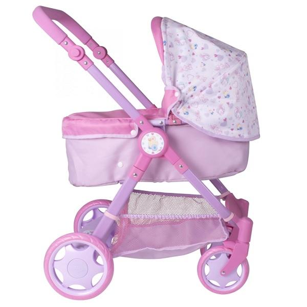 Zapf Creation BABY born 1423578 Коляска многофункциональная (стульчик, качели, кресло) - Куклы и аксессуары