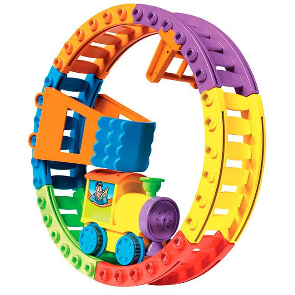 Развивающие игрушки TOMY PlasticToys