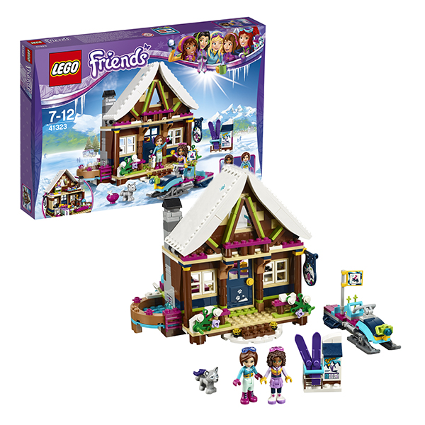 Конструктор LEGO - Подружки, артикул:149816