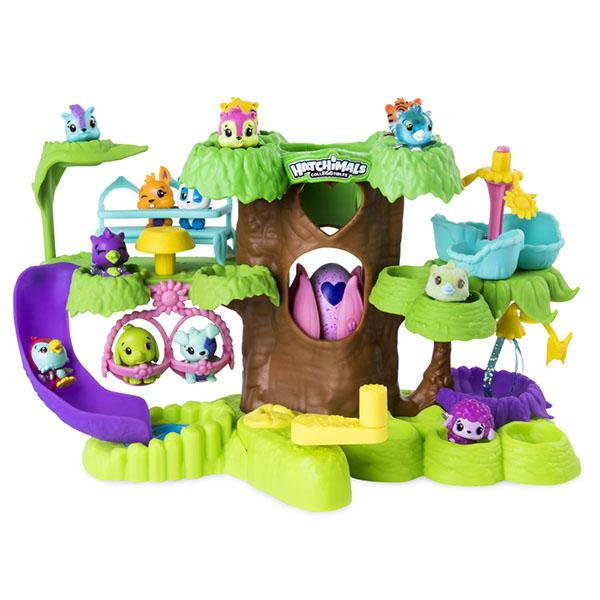 Интерактивная игрушка Hatchimals - Животные, артикул:149149
