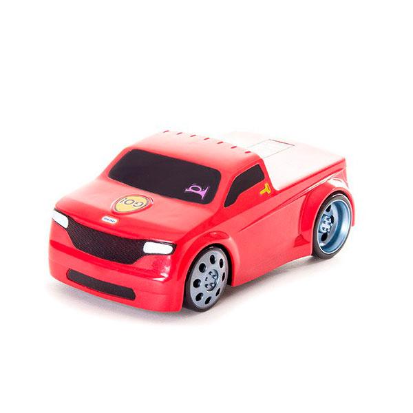 Little Tikes 635335 Литл Тайкс Гоночная машина Touch n' Go Красная