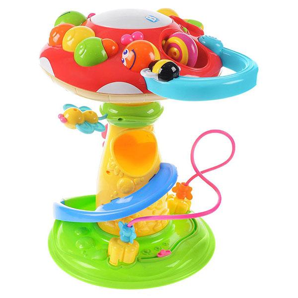 Купить B kids 003980 Игрушка для детей Удивительный грибок , Развивающие игрушки для малышей B kids