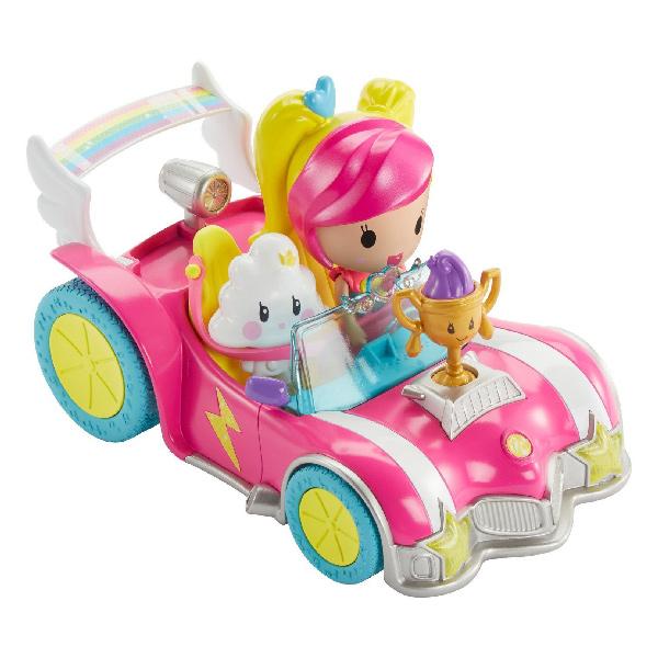 Купить Mattel Barbie DTW18 Барби Автомобиль из серии Barbie и виртуальный мир , Кукла Mattel Barbie