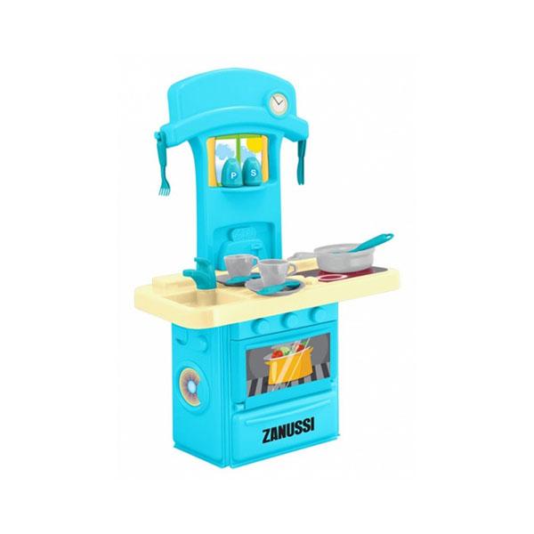 Купить HTI 1684200 Электронная мини-кухня Zanussi , Детская кухня HTI
