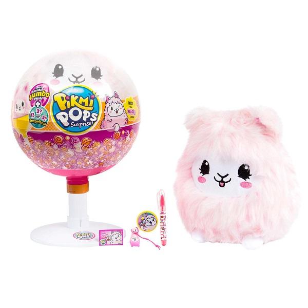 Купить Pikmi Pops 75192P Мега-набор Лама , Игровые наборы и фигурки для детей Pikmi Pops
