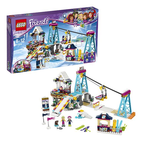 Конструктор LEGO - Подружки, артикул:149812