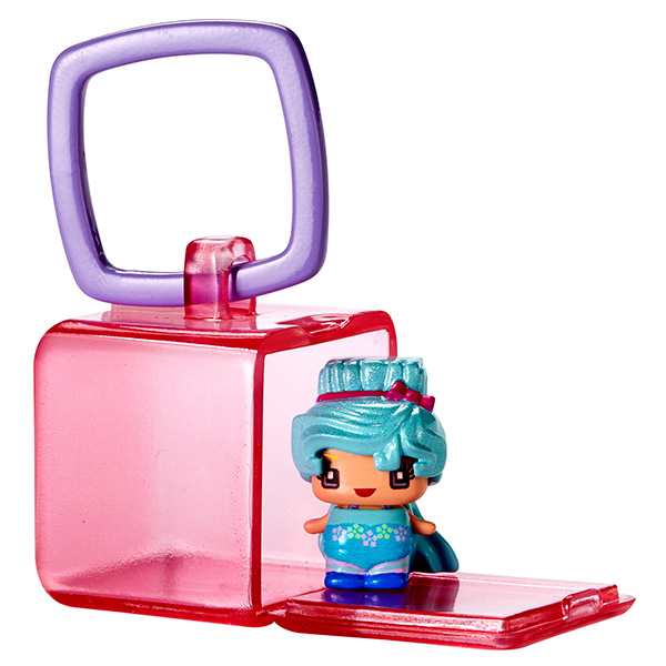 Минифигурка Mattel My Mini Mixi Q's - Минифигурки, артикул:143468