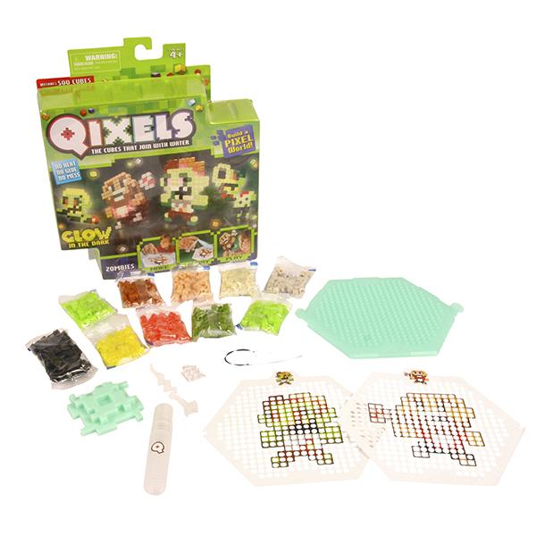 Набор для творчества Qixels - Наборы для творчества, артикул:146318