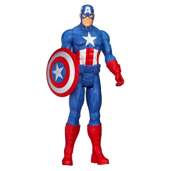 Игровой набор Hasbro Avengers