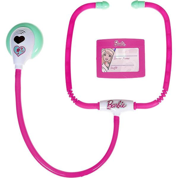 Купить Corpa D121C Игровой набор юного доктора Barbie на блистере, Игровой набор Copra