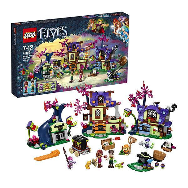 Конструктор LEGO - Эльфы, артикул:145708