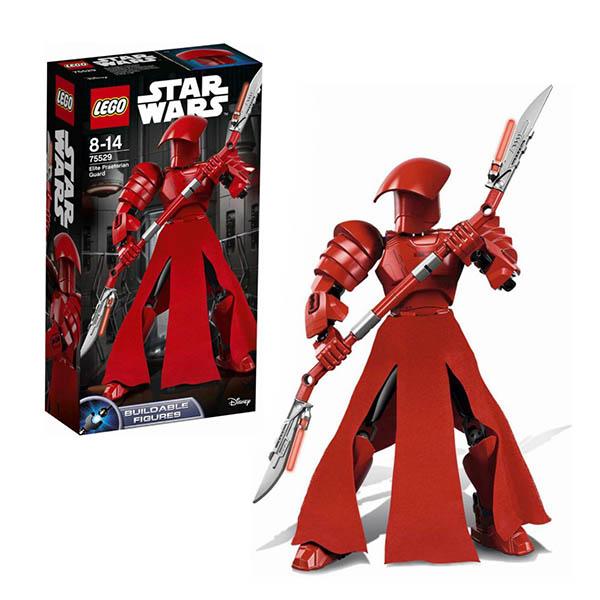 Lego Star Wars 75529 Конструктор Лего Звездные Войны Элитный преторианский страж, арт:150666 - Звездные войны, Конструкторы LEGO
