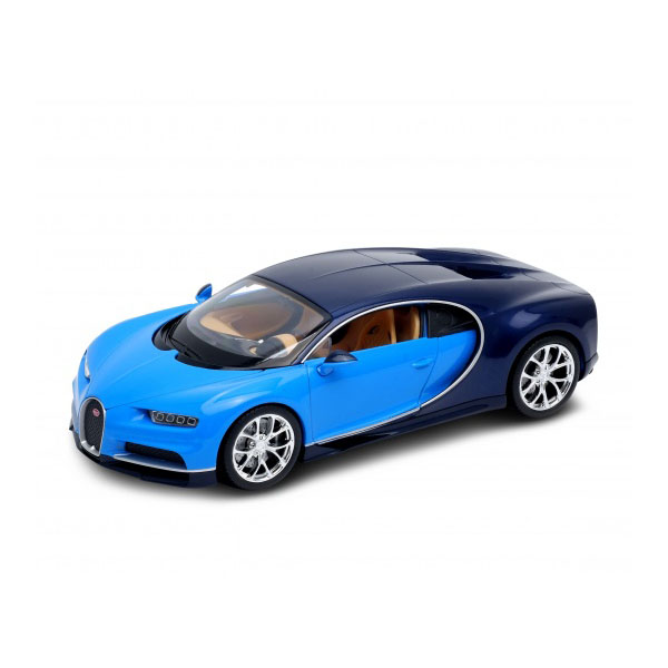 Welly 24077 Велли Модель машины 1:24 Bugatti Chiron - Транспорт