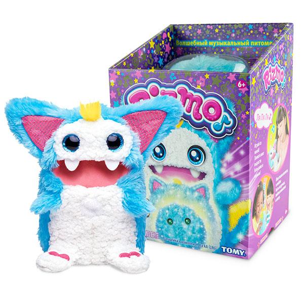 Интерактивная игрушка RIZMO